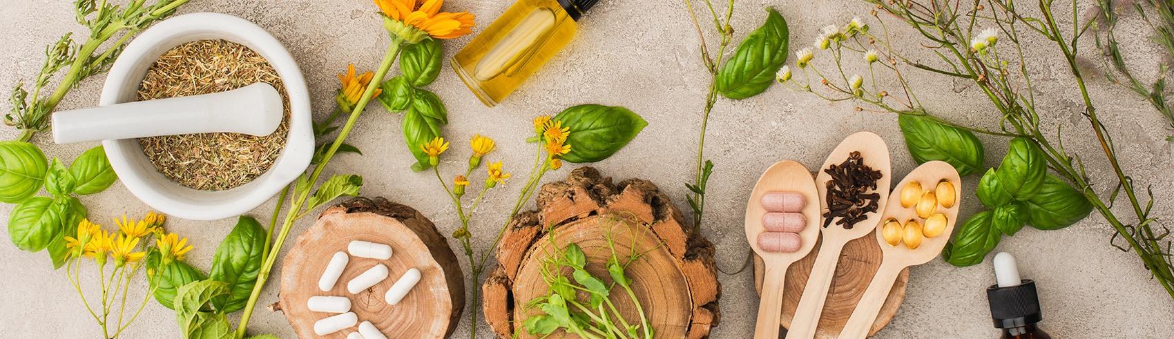 Botanical Medicine, NY