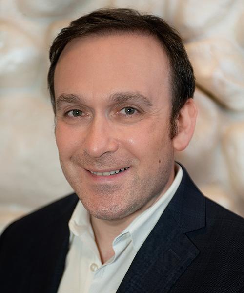Dr Alexander Shapsis - NY Center for Integrative Medicine